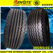 made in china heavy duty dump use 385 65 r 22.5 truck tyre