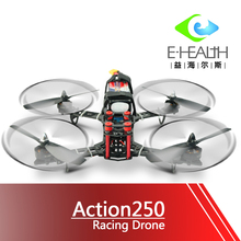 RC Model Radio Control Style and Airplane Type micro drone 3.0 professional with 4k camera
