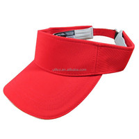 sports visor cap/ custom sun hat/ summer hat
