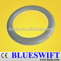 Round Shape LED Tube Light for Replacing Fluorescent Lamp