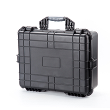 Safety Rugged Plastic Protective Case Manufacturer