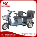 Three Wheel Passenger Rickshaw Electric Tricycle Tuk Tuk Car Made In China