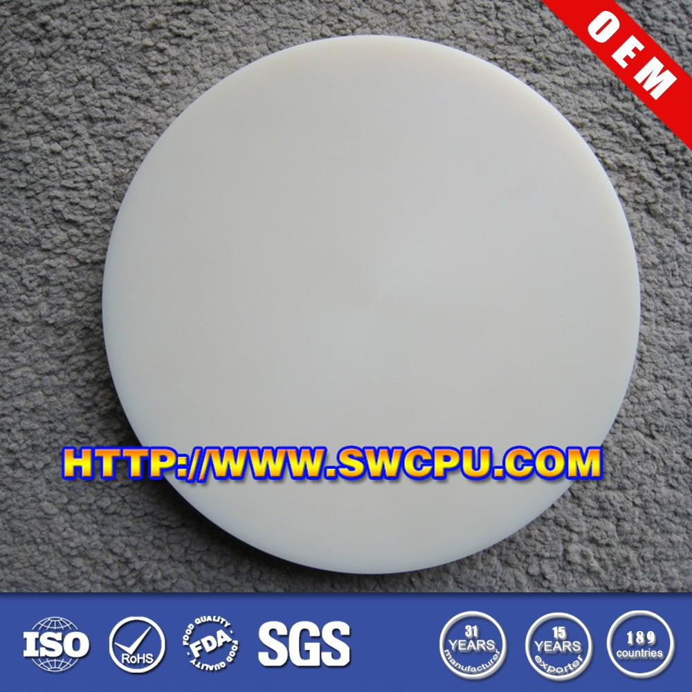 Shaped plastic window spacers made in China