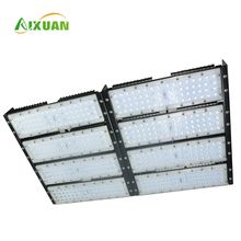 Super Bright IP65 Outdoor Aluminum 50 100 150 200 250 300 400 Watt Tunnel LED Flood Light