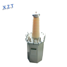 hipot cable test machine high voltage ac test transformer