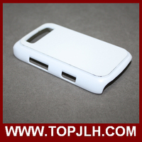 Resell 2D Sublimation Mobile Case For Blackberry 9700