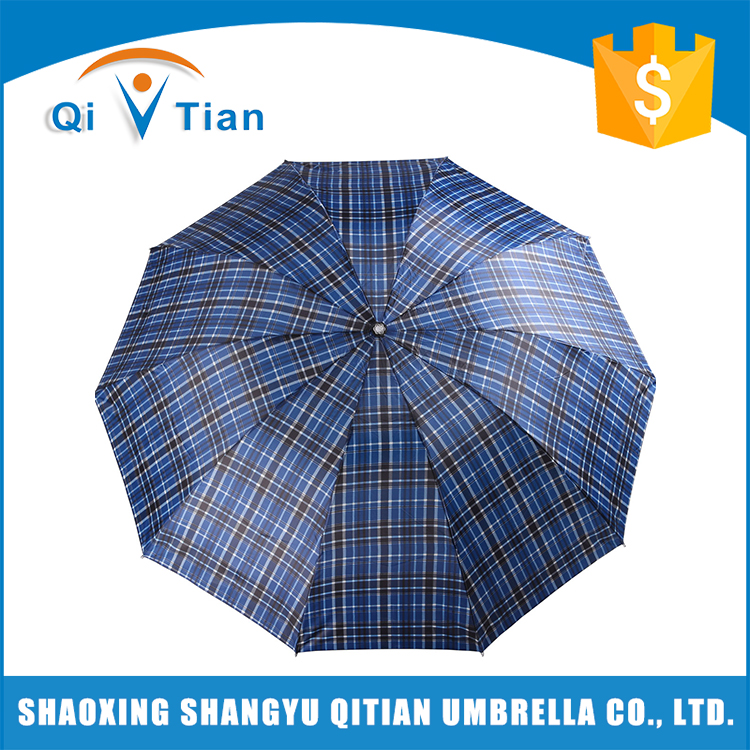 Fashionable Style Fold Up Umbrella