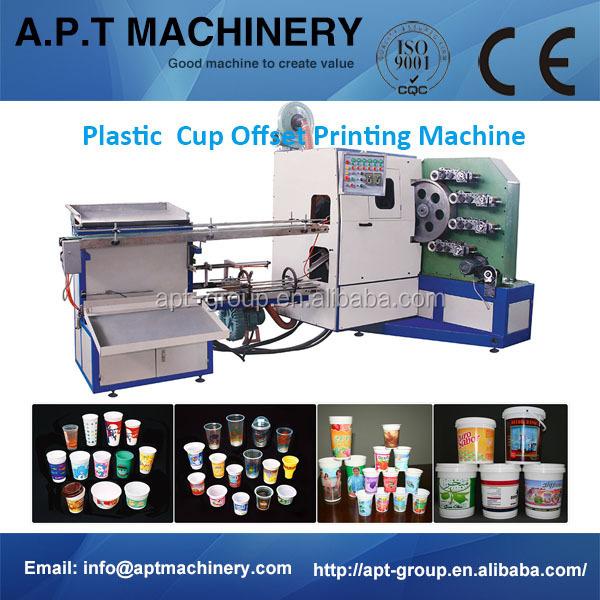 Price For Plastic Cup Printing Machine Printer Print