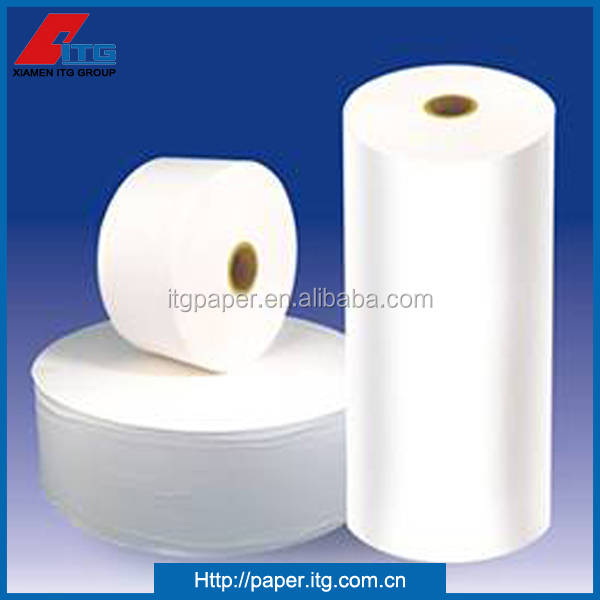 Tissue Parent Roll