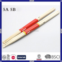 cheap price good quality colorful custom hickory drumsticks
