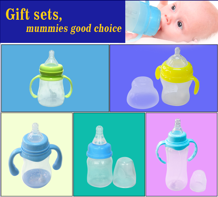 baby bottle machine