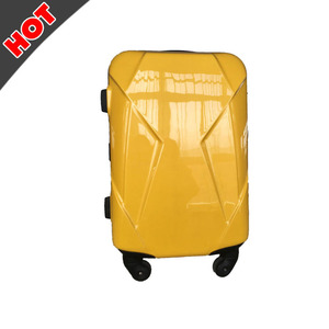Hot Selling Teenagers PC Hand Trolley Luggage