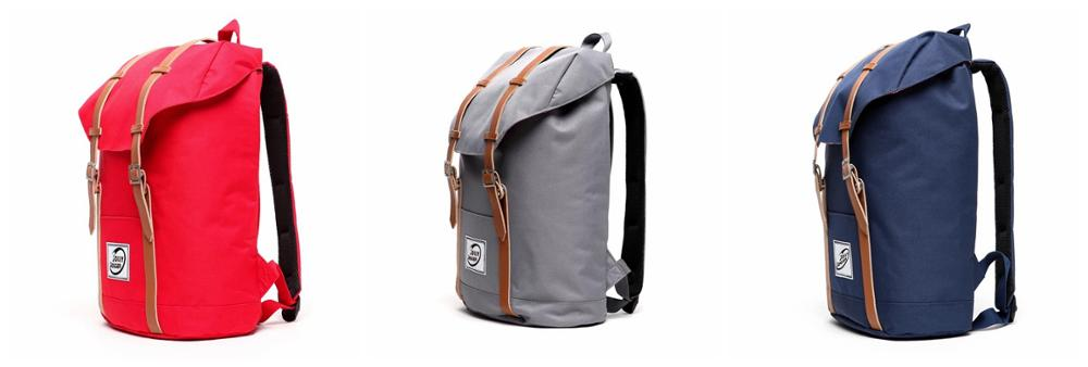 Multifunctional new design backpack Reisetasche sac a dos travel bag