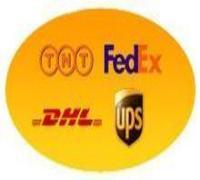 Alibaba express shipping DHL/UPS/EMS/TNT to Bulgaria for yoga suit from China
