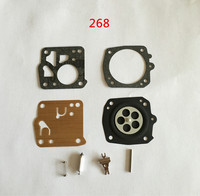 carburetor Diaphragm,Chainsaw carburetor gasket ring, engine parts,carburetor repair kit