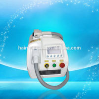 New nd yag laser/ laser hair removal machine price/ laser tattoo removal machine for sale