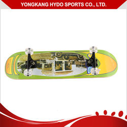 China Manufacturer Factory Direct Gas Motorized Skateboard