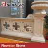 natural stone decorative balustrade for sale