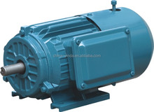 Three Phase Asynchronous Induction electric vehicle ac induction motor
