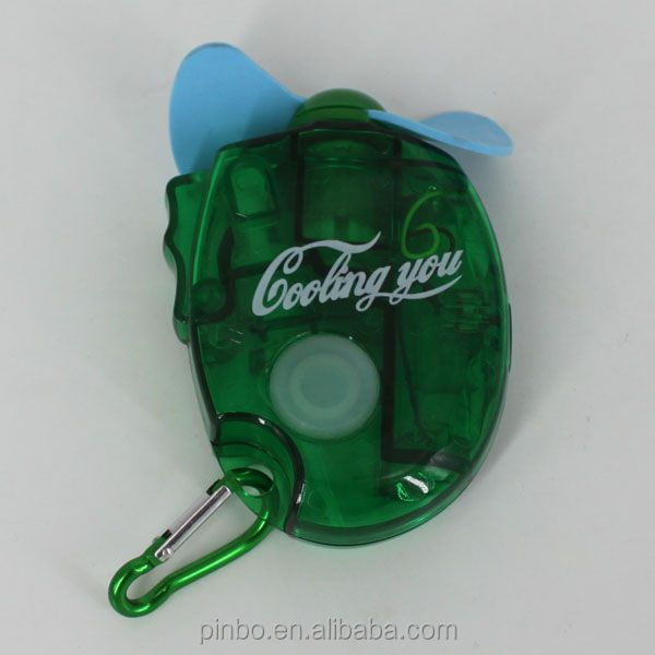 Wholesale Plastic Mini Fans For Hot Flashes
