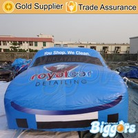 Customized Advertising Car Shape Inflatables