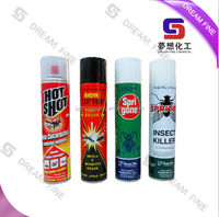 Hot sell in tropics zones Insect killer spray/ household insect killer (300ml)