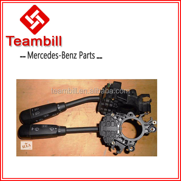 parts for mercedes sprinter 902 903 904 combination Switch 6395450124