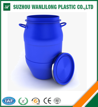 200 liter plastic barrel ,55 gallon plastic barrel , 200L plastic barrel