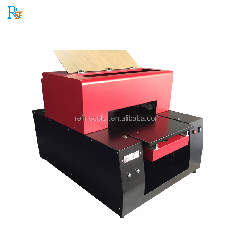 New arrival Fabric shoelace embossing printing machine printer