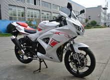 best selling EEC racing motorcycle