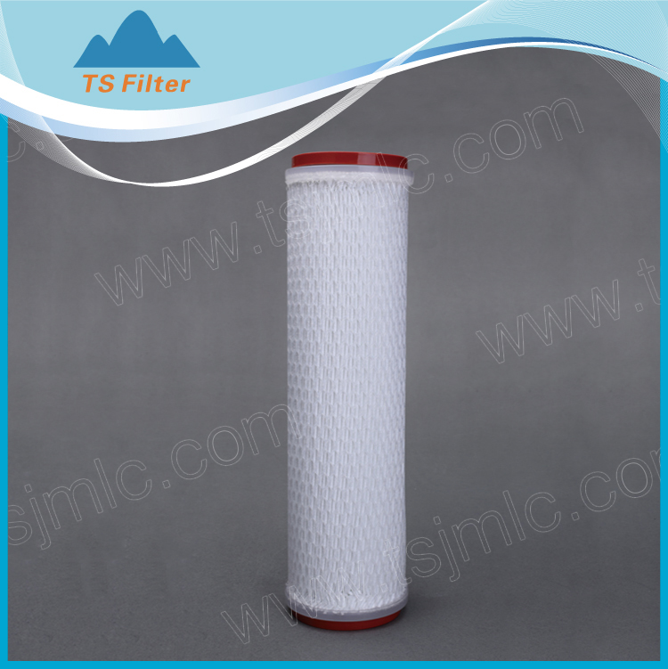 replacement Internorman high Flow Capacity Glassfiber Mesh filter cartridge