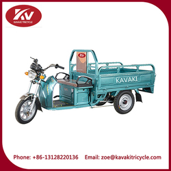 china 3 wheel electric tricycle