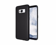 2017 New Protective Case with Adsorbed iron Plate Case cover For Sumsamg Galaxy S8