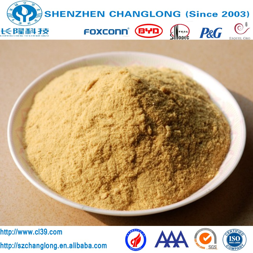 China Factory Polymeric Ferric Sulfate for Dyeing and Printing Wastewater Treatment Polyferric Sulfate