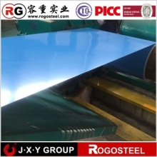 Cheap Prepainted Zinc Aluminum & Galvanized Steel Coil HS Code Customized