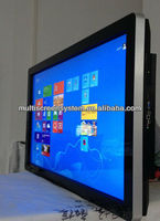 2013 new products 65 inch LED Interactive Touch Screen whiteboard smart board for training, class room, meeting room