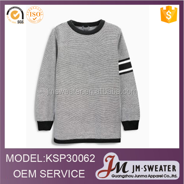 2016 Hot design handmade cotton sweater design for kids
