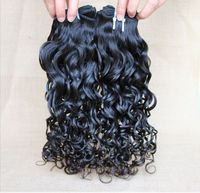 International Hair Company Wholesale Exotic Virgin Hair Extensions/ Weave