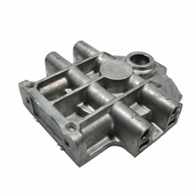 custom made precision cnc aluminum alloy die casting products