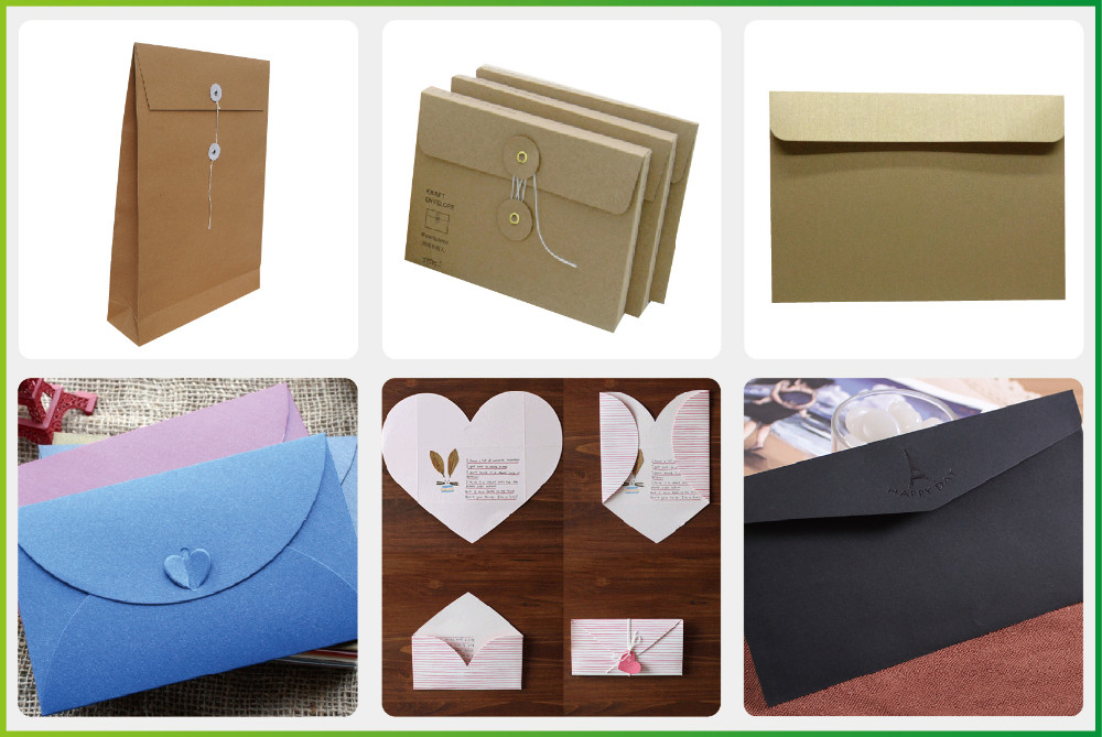 cheap colored envelopes used envelope