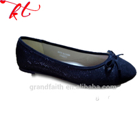 2017 flat roll up shoes cheap folding fold up ballerina shoes in bag