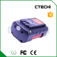 36V 4.0Ah replacement power tool battery BAT836 battery pack