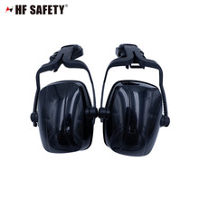 Electric insulation earmuff /mounted ear muffs