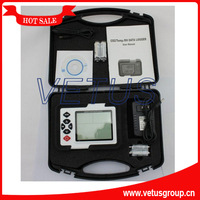 HT-2000 portable CO2 gas detector with 12700 data logging memory