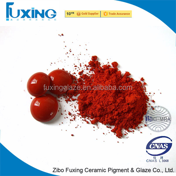 China Wholesale Ceramic Pigment Enamel Pigment Glazed Pigment SP113
