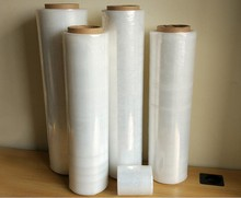 Pe Plastic Packaging Film Rolls
