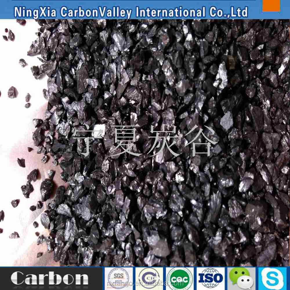 2017 new price for Gas calcined anthracite coal
