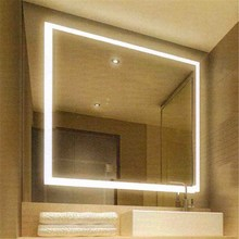 ETERNA Bathroom Surrounding Illuminated LED Lighted Vanity Mirror