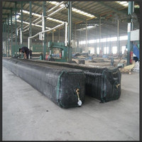 Bridge inflatable balloon/Bridge rubber lining/Concrete hollow slab airbags