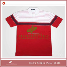 Clothing China Export Clothes Brand Name Mens Polo T-shirt